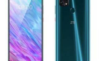 Полный обзор смартфона ZTE Blade V20: технические характеристики, достоинства и недостатки