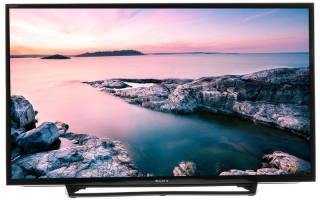 Выбираем современный телевизор с широким экраном от марки Panasonic.