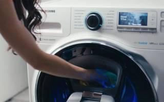 Лучшие стиральные машины Samsung 2020