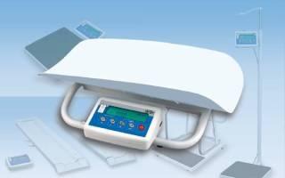 Обзор медицинских весов для взвешивания массы тела и медицинских препаратов
