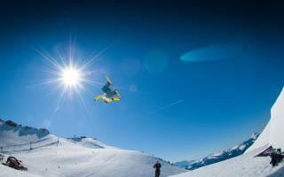 Рейтинг ботинок для сноуборда 2020
