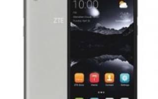Обзор телефона ZTE Blade A530 — плюсы и минусы