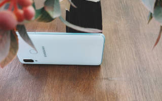 Обзор смартфона Samsung Galaxy A40