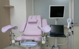 Лучшие акушерско-гинекологические кресла на 2020 год