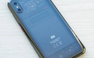 Обзор телефона Xiaomi Mi 8 Pro — плюсы и минусы