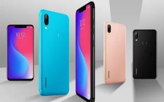 Лучшие смартфоны Lenovo 2019