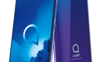 Обзор популярных смартфонов Alcatel 2019