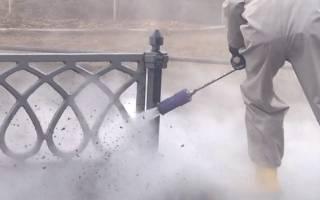 Особенности выбора чистящего средства для металлических поверхностей