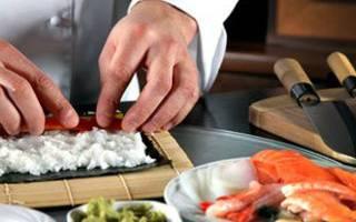 Лучшие службы доставки суши и роллов в Казани в 2020 году