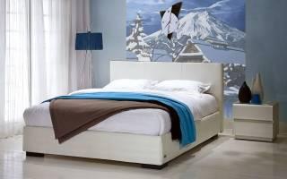 Лучшие производители кроватей на 2020 год