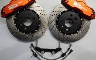 Лучшие производители тормозные диски на 2020 год