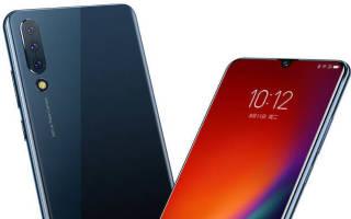 Смартфон Lenovo Z6 — достоинства и недостатки, цена, дата выхода