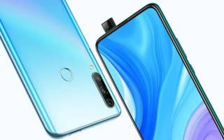 Смартфон Huawei Enjoy 10 Plus — достоинства и недостатки, цена
