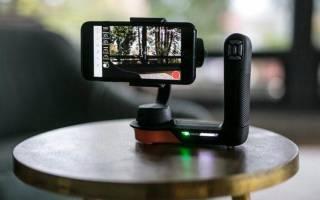 Обзор лучших стабилизаторов для экшн-камер — 2020