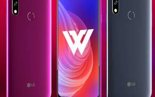 Смартфон LG W30 детальный разбор и обзор характеристик новинки