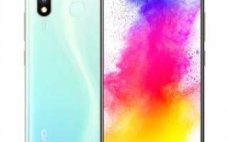 Главные особенности и характеристики Смартфона Vivo Z5i