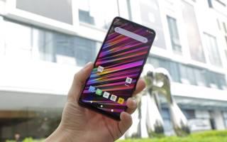 Umidigi F1 — характеристики смартфона, плюсы и минусы, цена