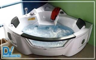 Как выбрать гидромассажную ванну для дома, виды моделей, особенности массажа, контроль, безопасность, критерии выбора.