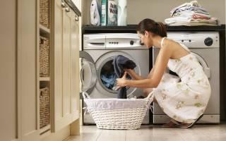 Лучшие стиральные машины Electrolux 2020