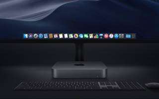 Обзор Apple Mac mini 2018 – плюсы и минусы
