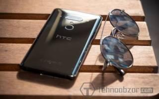 Смартфон HTC U12 Plus — обзор характеристик, плюсов и минусов устройства.