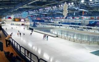 Рейтинг лучших мест для катания на коньках в Челябинске.