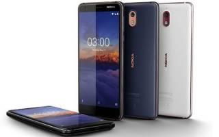 Обзор смартфона Nokia 3.1 Достоинства и недостатки модели.
