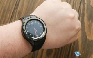 Обзор Смарт-часов Huawei Watch 2 (2018) — достоинства и недостатки