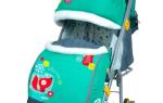 Топ-рейтинг детских самых лучших санок-колясок. Основные требования к санкам-коляскам, лучшие модели санок-колясок.