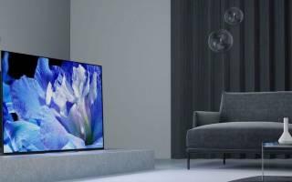 Обзор лучших телевизоров Sony 2020 года