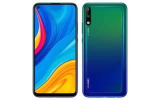 Обзор Huawei Enjoy 10s: достоинства и недостатки
