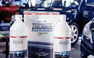 Лучшие внешние защитные покрытия для кузова автомобиля на 2020 год