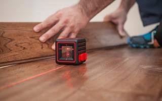 Как выбрать лазерный уровень или нивелир ELITECH