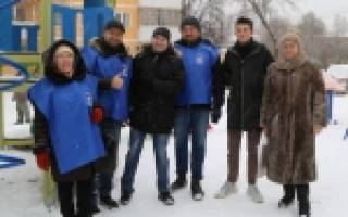 Где погулять с ребенком в Новосибирске: детские площадки в 2020 году