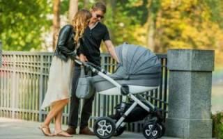 Детская коляска Adamex Barletta 2 в 1 — подробные характеристики, отзывы, плюсы и минусы