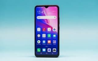 Обзор смартфона Vivo Y11 (2019) с характеристиками, плюсами, минусами