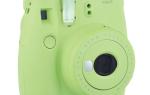 ТОП лучших фотоаппаратов со сменными объективами 2020 года