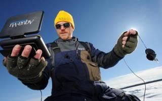 Как выбрать подводную камеру для рыбалки? Лучшие модели камер для зимней и летней рыбалки.