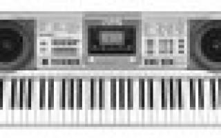 Лучшие производители синтезаторов для детей и профессиональной сцены.