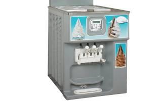 Обзор лучших фризеров для мороженого