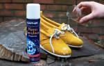 Рейтинг лучших водоотталкивающих пропиток для обуви и одежды в 2020 году