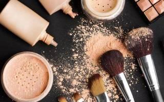Рейтинг лучшей пудры для проблемной кожи в 2020 году