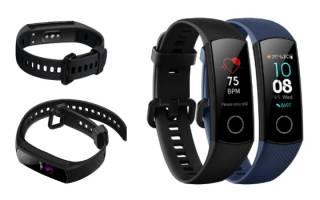 Умные часы Honor Band 4 — характеристики, плюсы и минусы смарт-часов