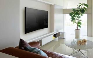 Выбор подходящего телевизора с диагональю от 46 до 49 дюймов.