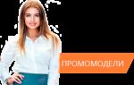 Лучшие модельные агентства Санкт-Петербурга в 2020 году