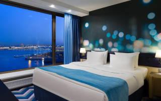 Лучшие отели и гостиницы Санкт-Петербурга