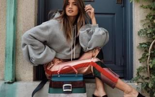 Лучшие бренды женских сумок 2020 года