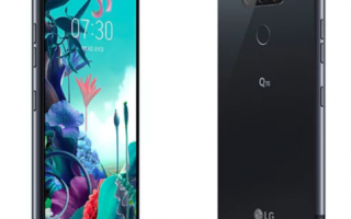 Полный обзор смартфона LG Q70 со всеми характеристиками, плюсами и минусами