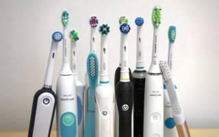 Топ-рейтинг электрических зубных щёток для детей и взрослых в 2020 году