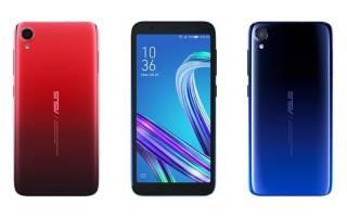 Характеристики смартфона Asus ZenFone Live (L2), как выбрать и на что обратить внимание